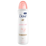 Аэрозоль Dove Powder Soft