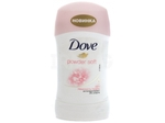 Стик Dove Powder Soft
