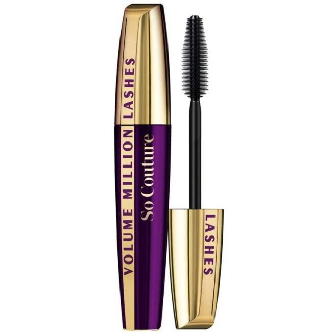 L'Oreal Paris Volume Million Lashes So Couture фото