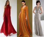 Платье в пол на новый год – Самые красивые платья на новый год: новогодние платья 2020