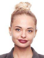 Макияж с бордовыми губами – как подобрать оттенок брюнетке, блондинке и русой