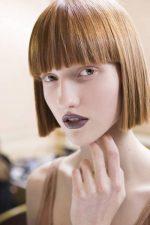 Макияж для рыжеволосых с карими глазами – вечерний и дневной макияж для рыжеволосых