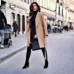 Пальто зима 2019 – модные новинки, тренды и фасоны пальто на фото
