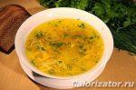 Куриный суп ккал – Куриный суп — калорийность, состав, описание