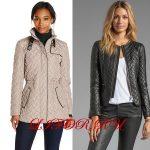 Модные стеганные куртки – Женские стеганые куртки (40 фото): актуальные модели и расцветки
