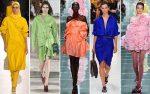 Модные цвета лето 2019 – Модные цвета лета 2019 в одежде: новинки, тренды, фото