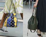 Модные цвета сумок 2019 – классика и оригинальность. Зимние и летние модели. Примеры с чем сочетать.