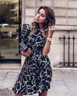Модные тенденции платья – Тренды платьев 2019-2020 – модные новинки и последние тенденции