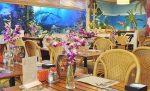 Оригинальный ресторан в москве – Топ необычных кафе Москвы по версии читателей 2do2go — 2do2go