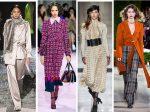 Тенденции осень зима 2019 – Модные тренды сезона осень-зима 2019: фото с показов коллекций | Мода | Тенденции