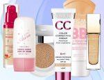 Тональный крем для сухой кожи – Лучший тональный крем для сухой кожи лица